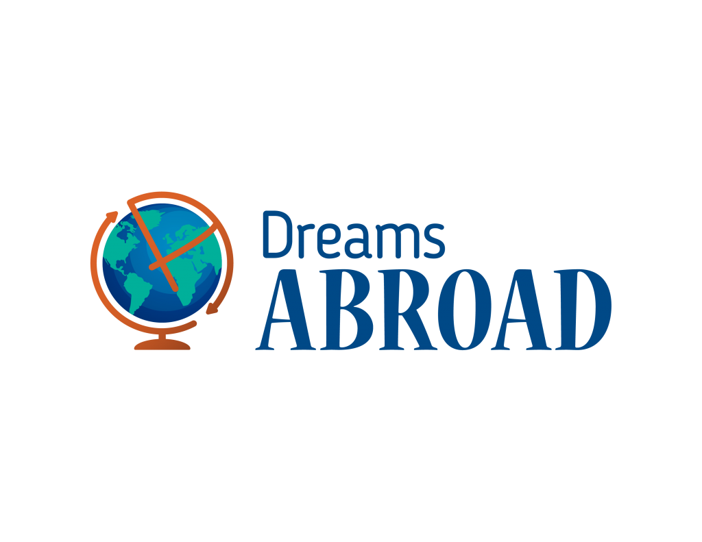 Dreams Abroad Logo