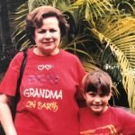 grandma tata dreams abroad leesa