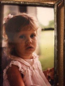 Leesa Truesdell Grieving Abroad