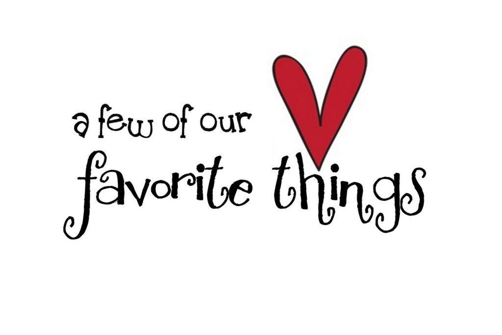 favorite things logo