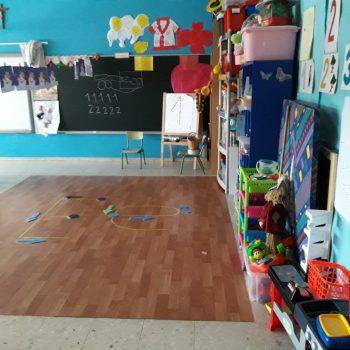 A good teacher keeps a well-run classroom