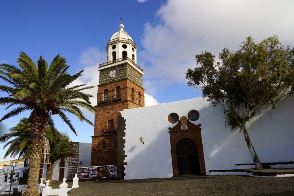 Travel Tales: Lanzarote, Spain