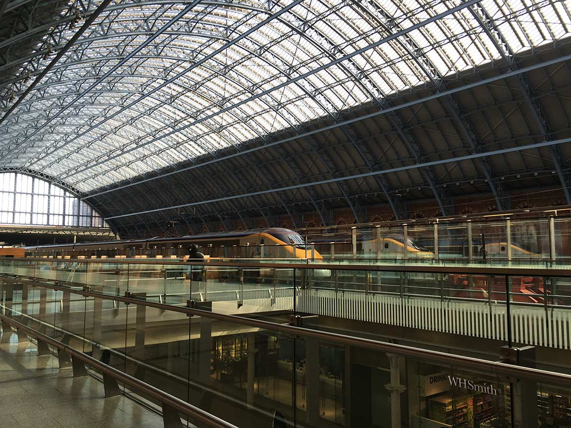 Paris-France-Eiffel-tower-travel-abroad-kings-cross-station
