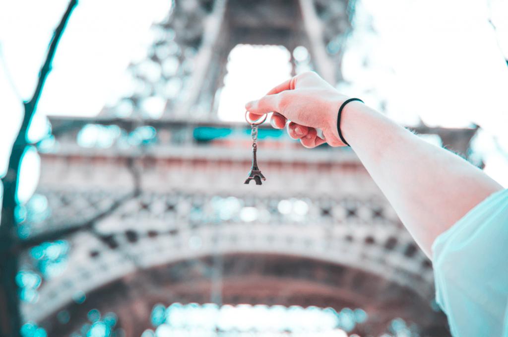 Travel Tales: An Underground Trip to Paris