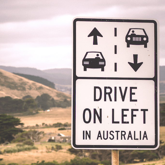 Travel Tales: Down Under In Australia