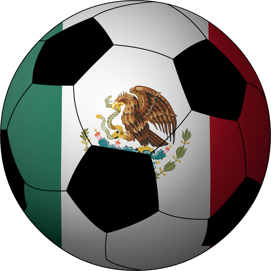 Football-Mexico-soccer-ball-win