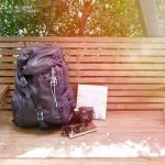 Tropics-of-Australia-backpacking-bench
