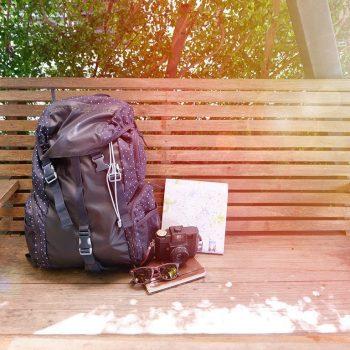 Tropics-of-Australia-backpacking-bench