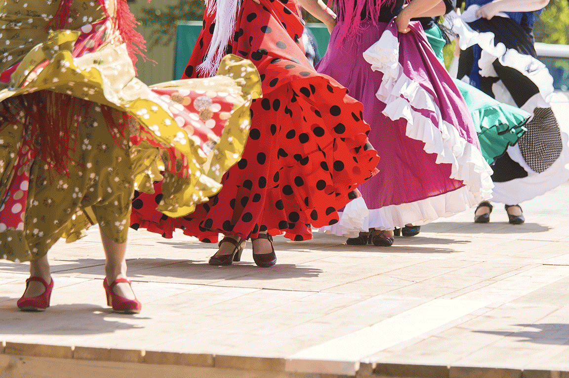 dance-spain-teach-abroad-travel