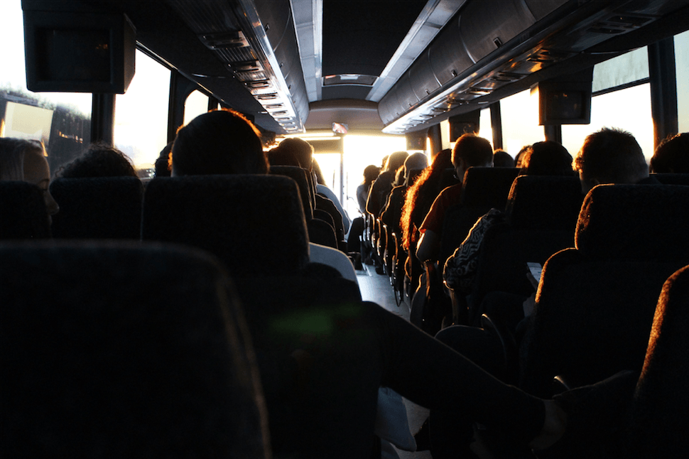 solo-journey-abroad-tips-travel-leaving-bus-train-people