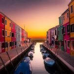 summer sun rise vacations travel survey abroad boat relax