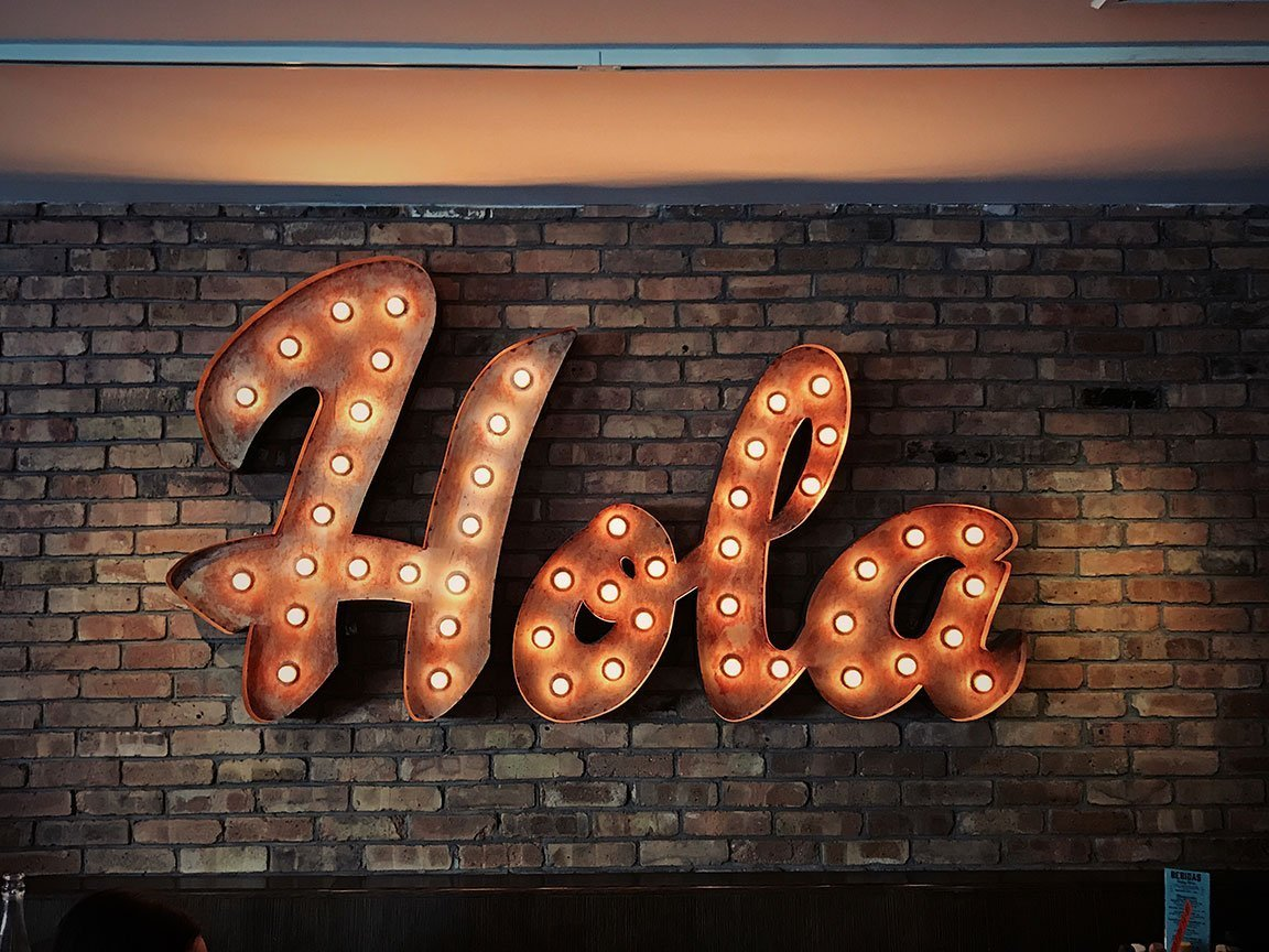 hola learn spanish habla español travel abroad spain