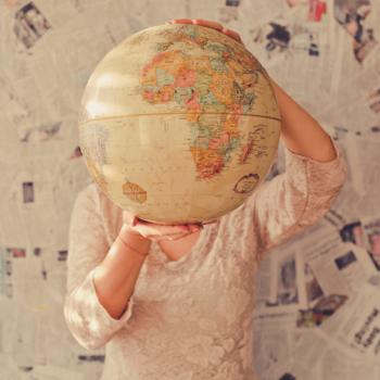 immigrant globe world travel economic abroad immigrants