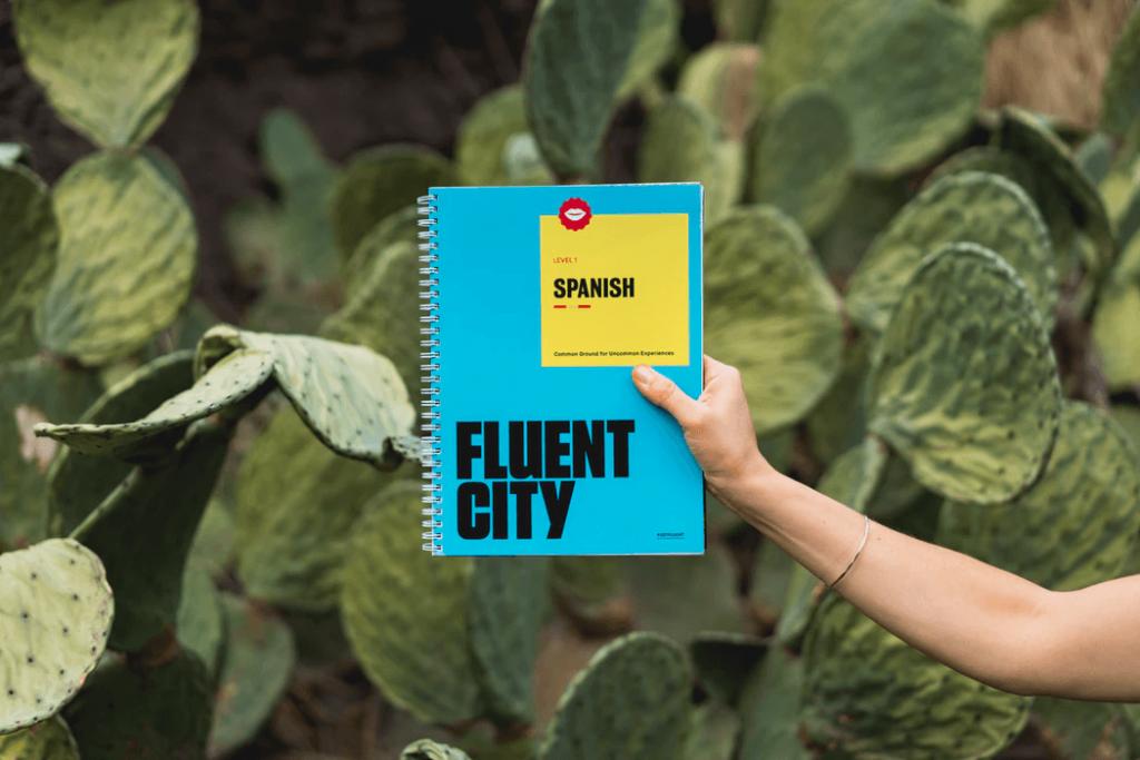 speak learn spanish habla español travel abroad spain