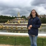 Palace Versailles France Kings France travel abroad paris Cassidy Kearney