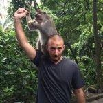 Predeparture Spain Meet Ryan Gomez travel abroad fsu
