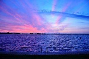 summer update balance money market business sunset landscape