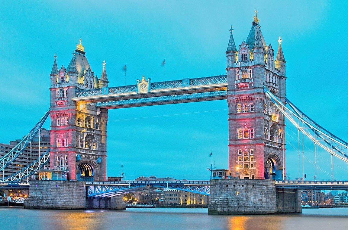 london bridge FSU theatre