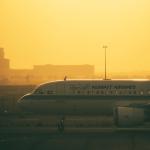 Kuwait moving united states study abroad airplane