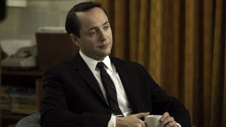 pete campbell madmen