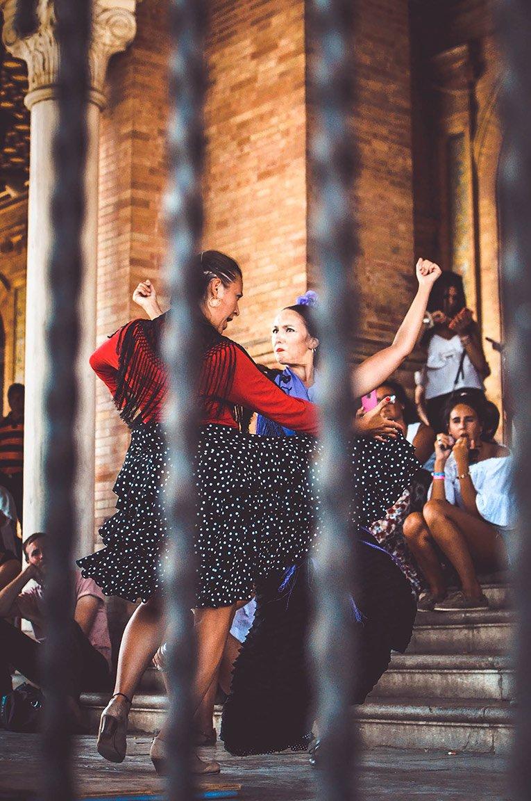teach abroad interview spain city travel dance culture