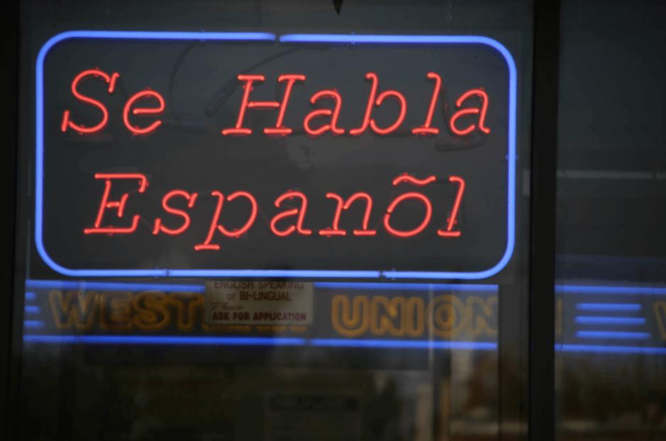 teach abroad interview spain speak spanish ali pelczar