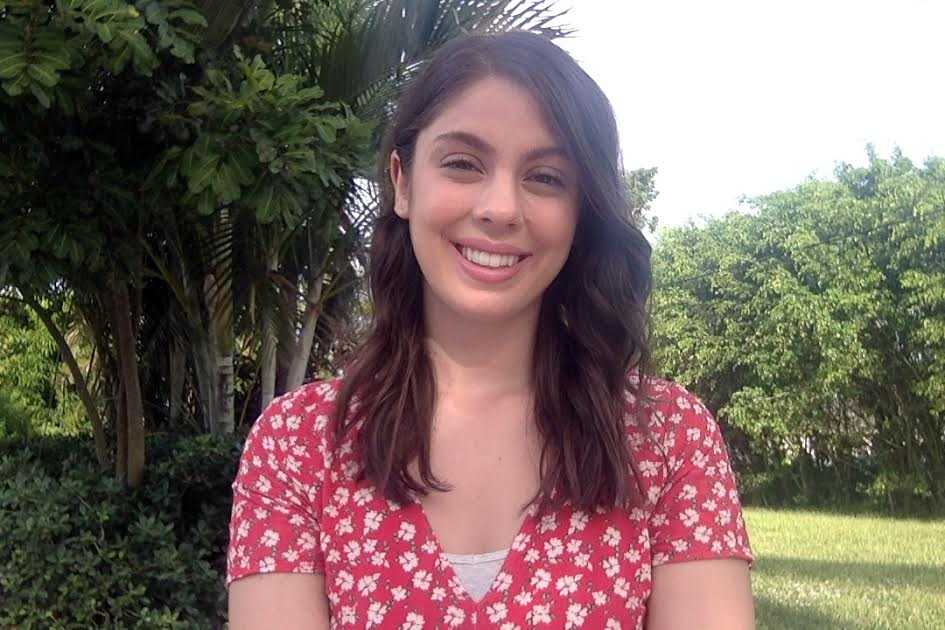 Study Abroad: Marina's #1 Tip For Planning ToStudy Abroad