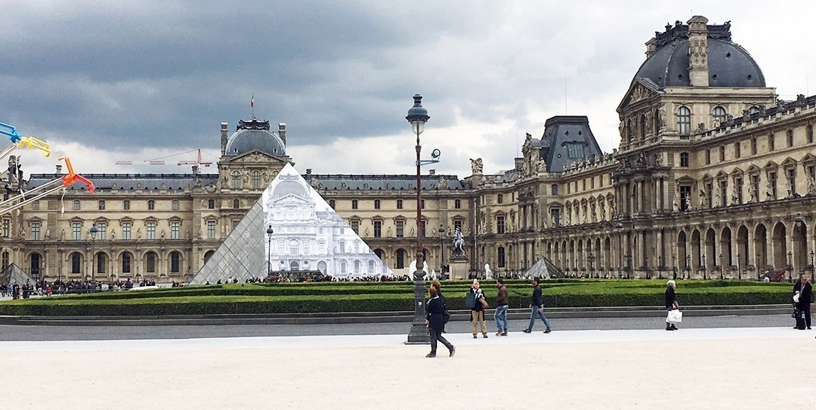 travel tale Louvre france traveling abroad
