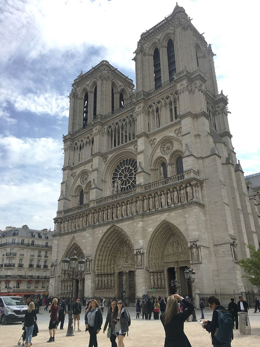 france cathedral travel tale abroad