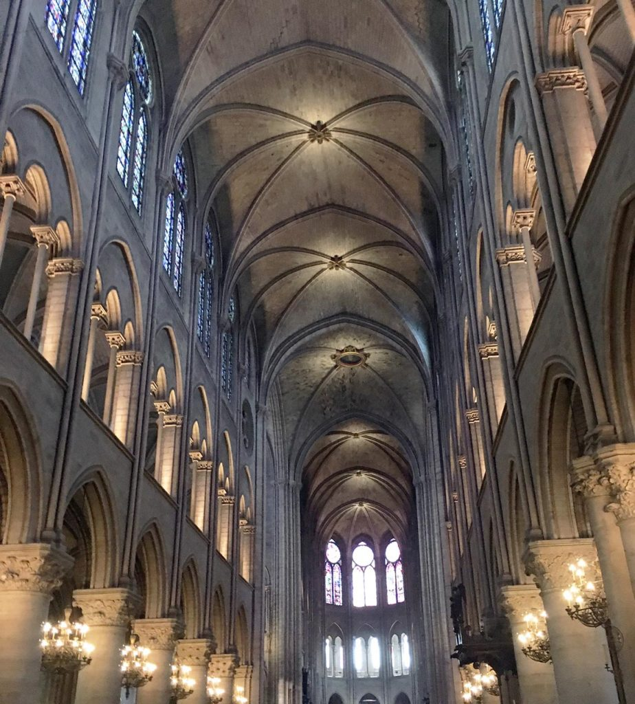 inside cathedral travel tales abroad dreams abroad