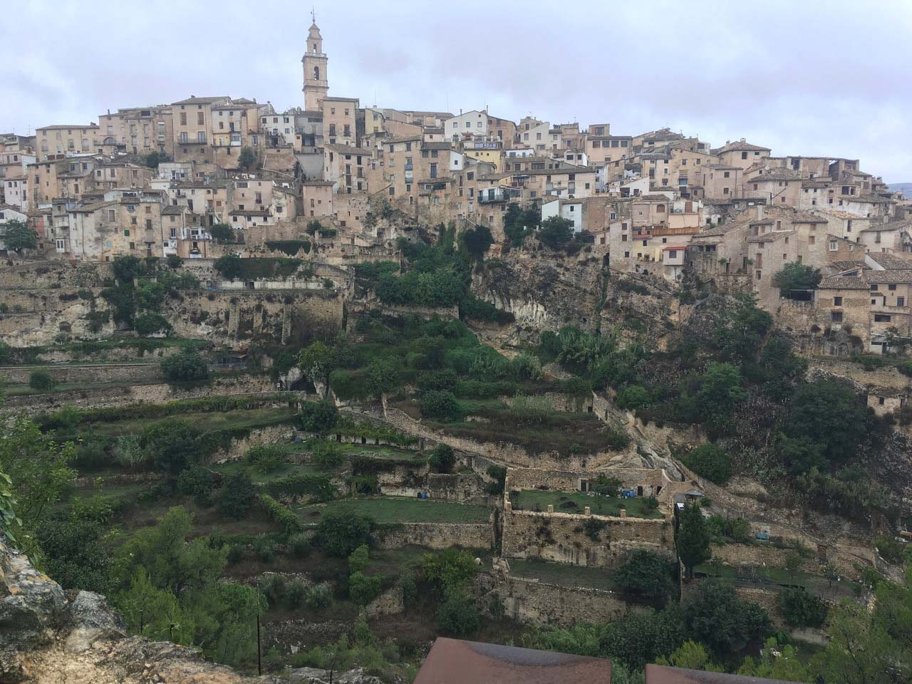 Teaching Abroad in Bocairent Spain