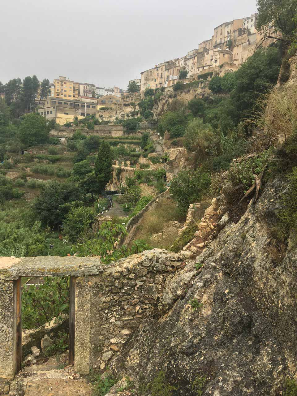 Teaching Abroad in Bocairent