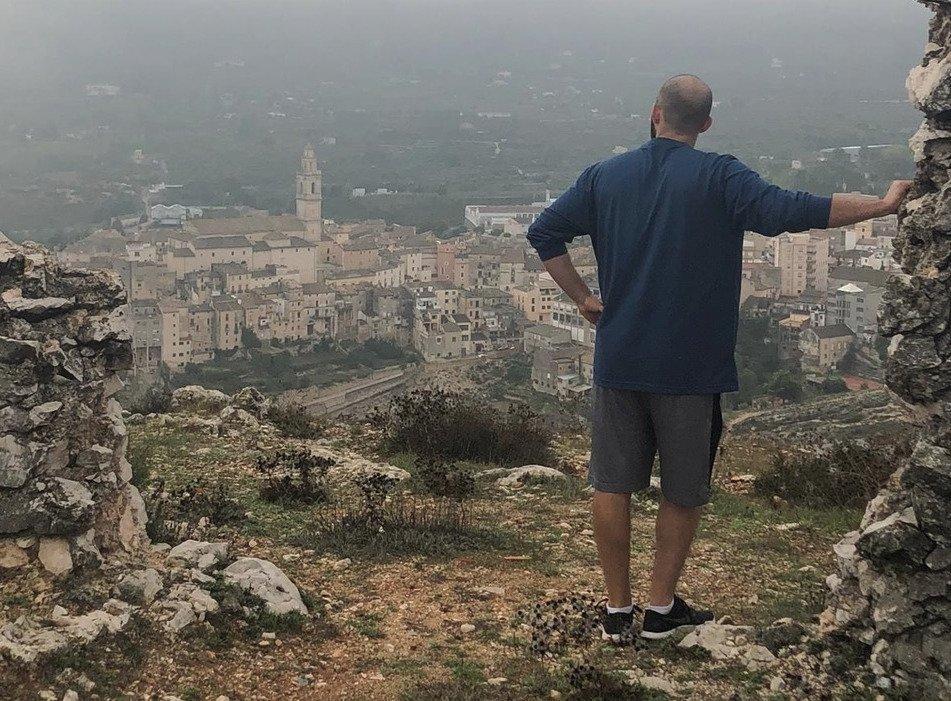 teach abroad questions answers ryan gomez Spain