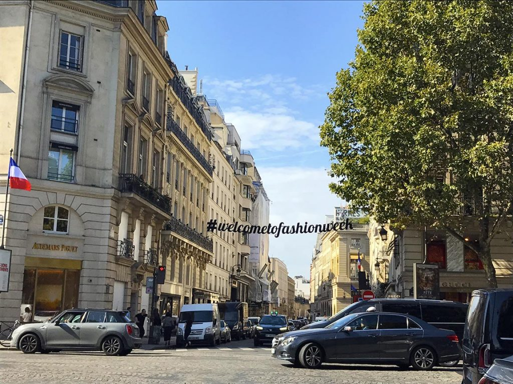 travel blog paris abroad