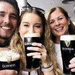 explore ireland guinness storehouse tour