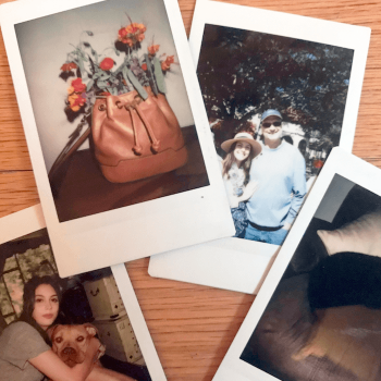 study abroad in london memories polaroids