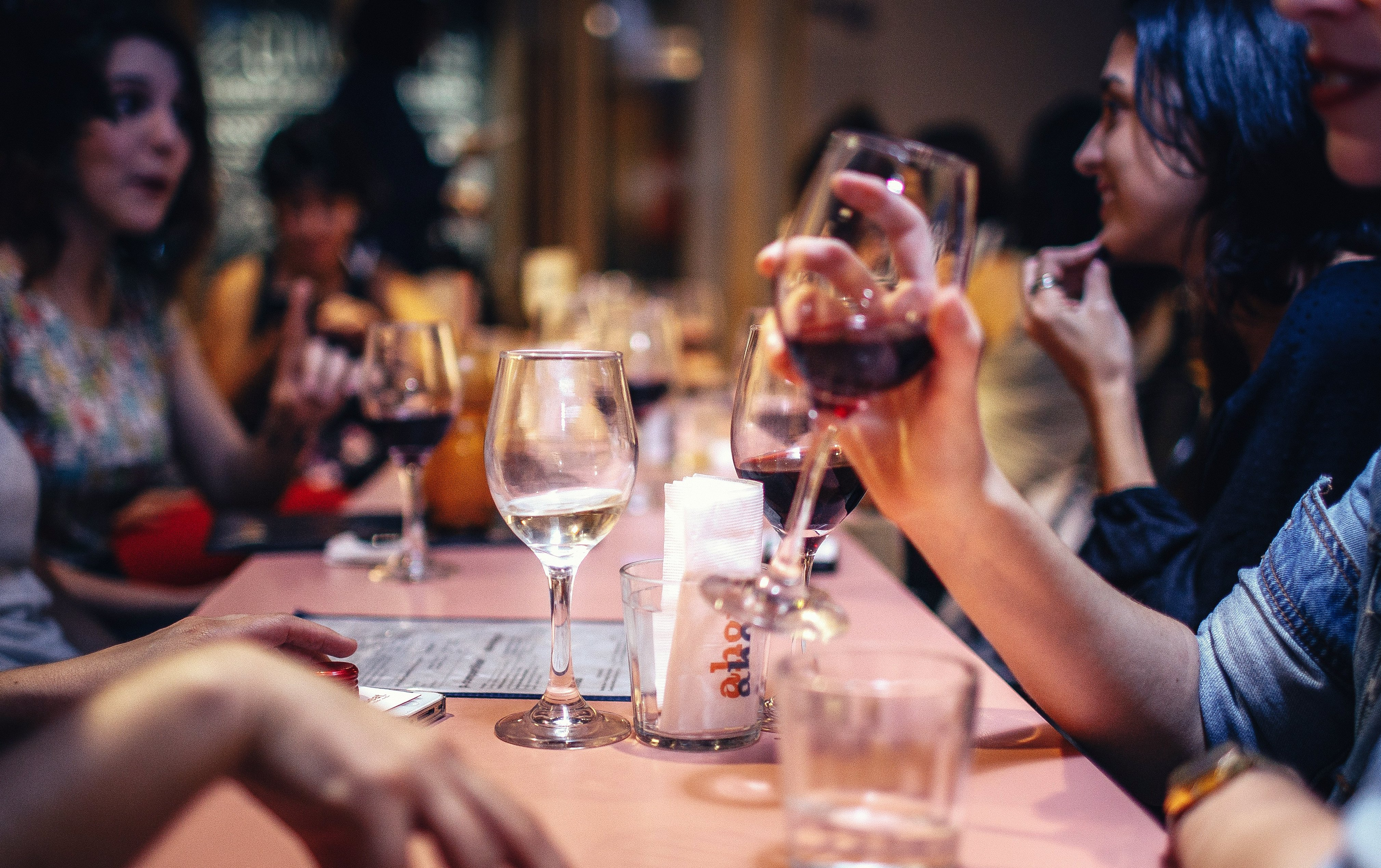 meet people abroad adult bar tourist
