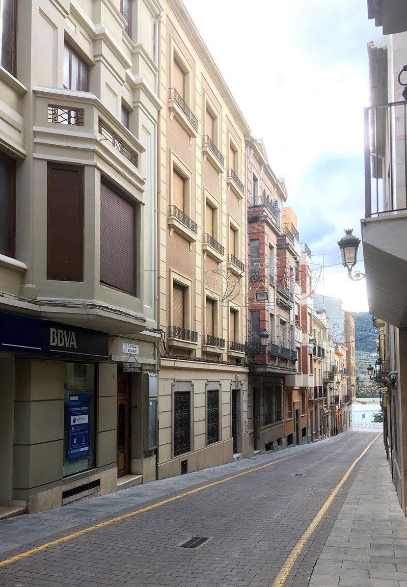 bbva bocairent bank
