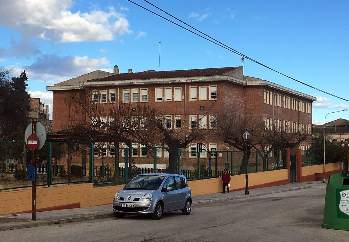 bocairent school