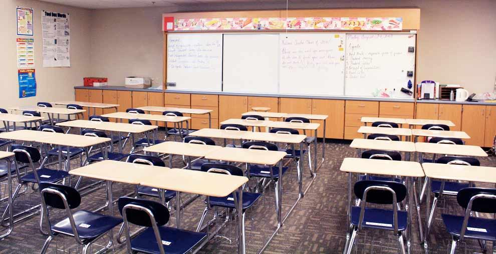 Teaching at a Non-Bilingual School