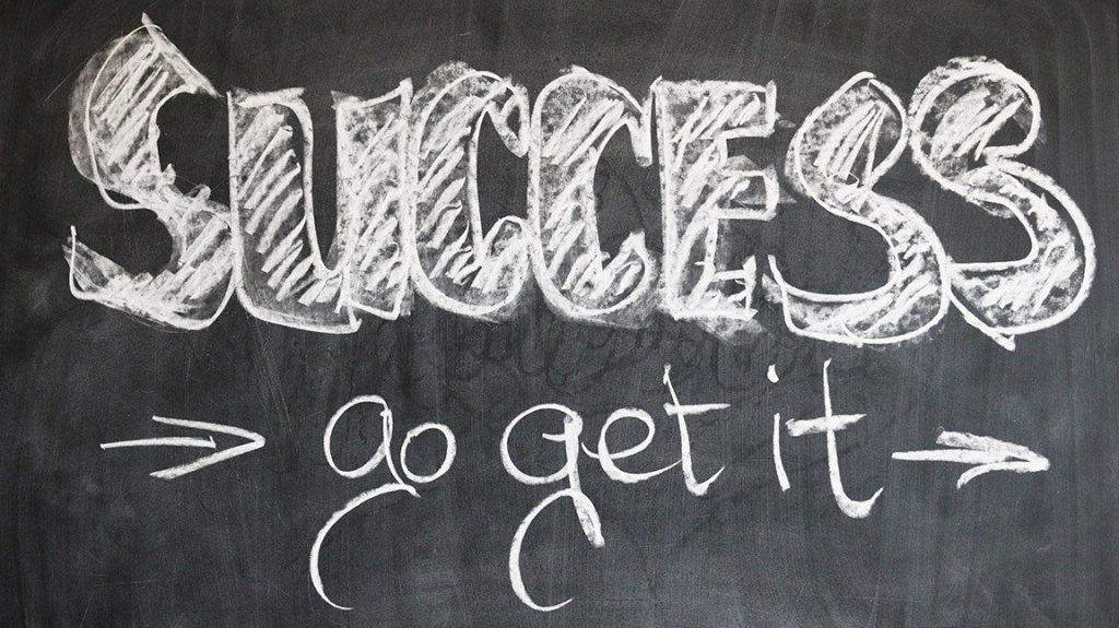 success english language