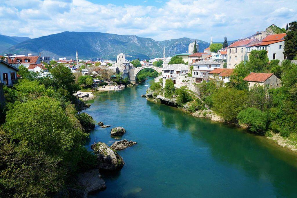 Bosnia Herz City Center