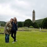 Grace Perrotta studying Abroad