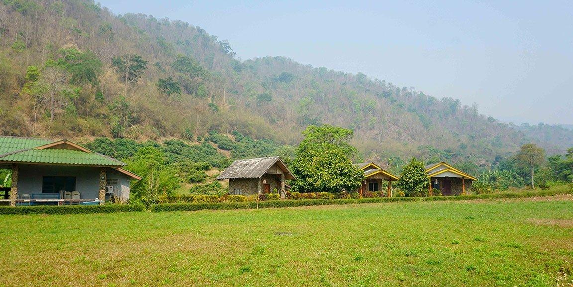 duara travels homestay in chiang Mai