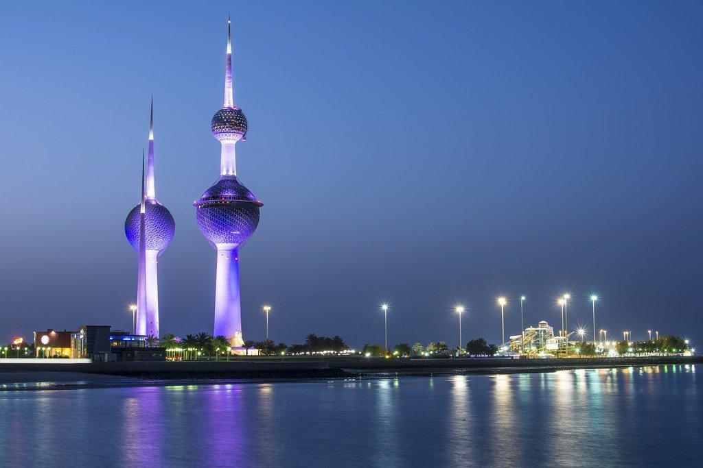 Kuwait Towers Best Blog Posts of 2019