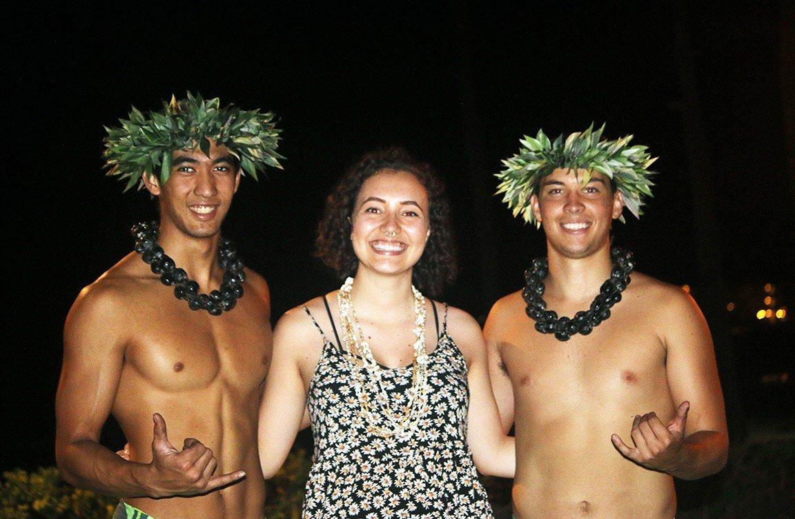 Spirit of Aloha