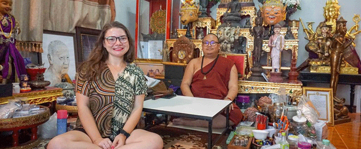 Homestay in Chiang Mai Thailand our readers
