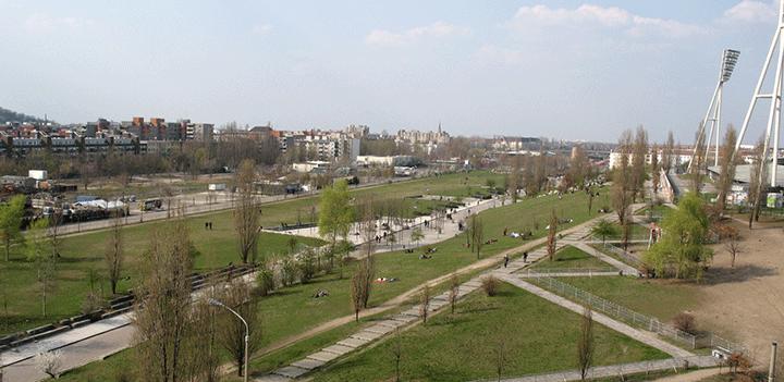 Mauerpark