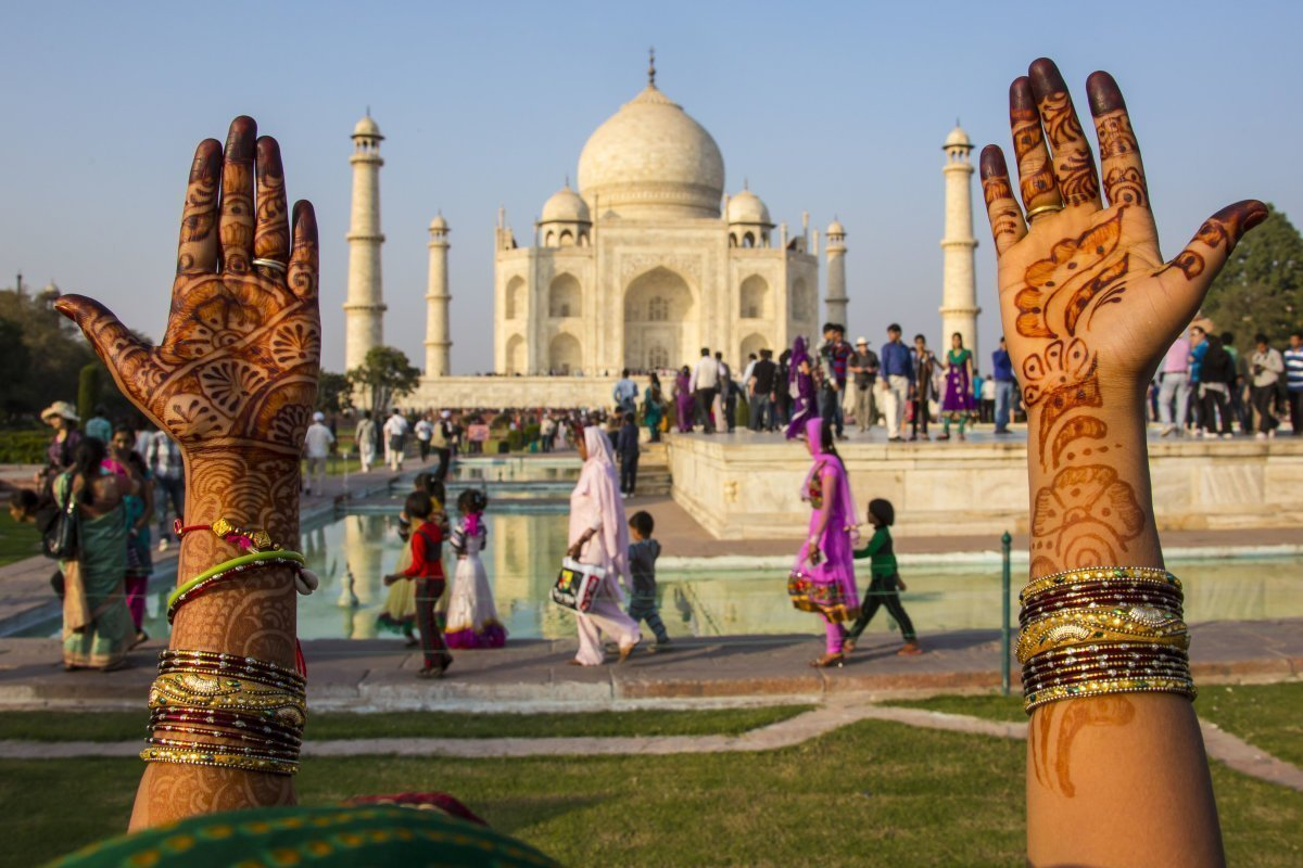 Why You Need to Travel to India Now