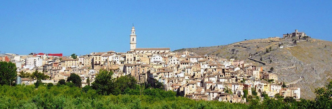 bocairent spain city changes your life